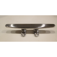 "8"" Long Stainless Steel Boat Cleat"