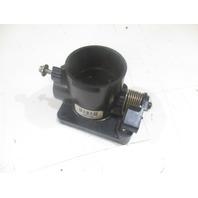 877831T Mercury Mariner Outboard Throttle Body 4 Stroke EFI 30-60 HP 2002-2006