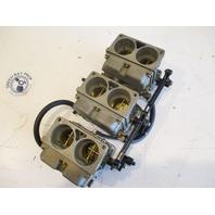 9242A10 9242A11 9242A12 Mercury 175 Hp 6 Cyl Outboard WH-34 Carb Carburetor