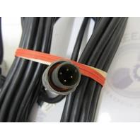 ST-T Lowrance Eagle Sonar Unit Speed/Temperature Sensor 90-35