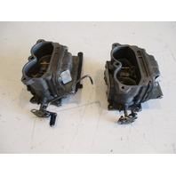 433811 Evinrude Johnson 88/90 Hp V4 Outboard Carb Carburetor Set