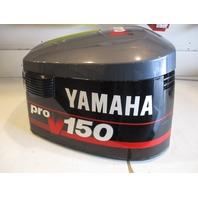Yamaha Outboard PROV 150 Top Engine Motor Cover Cowl 2 Stroke 1986-1995 V6