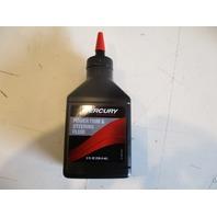 92-858074K01 Mercury Power Trim & Steering Fluid 8 fl oz