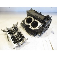 5004929 Evinrude Johnson Outboard Cylinder Block & Crankcase 75-115 HP 2001-2006