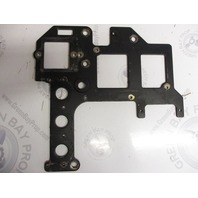 8172685 Mercury Force Outboard 70 90 Hp 3 Cyl Ignition Mounting Plate Bracket