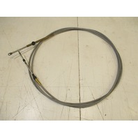 Quicksilver 13 FT 896143A13 Throttle Shift Cable For Mercury Early Mariners