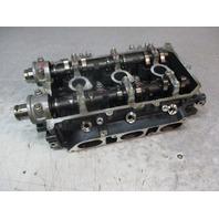 6CE-W009C-00-9S Yamaha Outboard Cylinder Head 225-300 Port Left 2006+ 4 Stroke