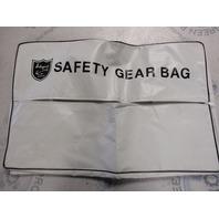 Quicksilver 67-835020 Small Safety Gear Bag