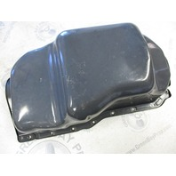 0986756 OMC Cobra 3.0L 4 Cyl Stern Drive Oil Pan 1990-1993