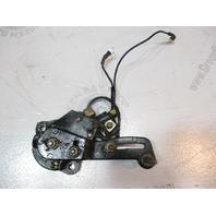 48165A5 Mercruiser Marine Boat Stern Drive Reverse Lock Valve & Switch 49702
