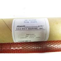 44-01995 Sea-Way Marine Prop Shaft 1985-1991 OMC 395209