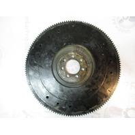 228-3699 Mercruiser Stern Drive Renault Flywheel 80 HP I/L4 1966-69