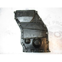 46535 Mercruiser Stern Drive Renault Timing Cover 80 HP I/L4 1966-69 58520