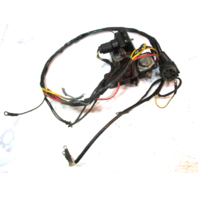 46009 Mercruiser Stern Drive Renault Wiring Harness Motor Cable 80 HP I/L4 66-69