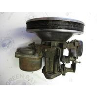 381182 380358 OMC Stringer Stern Drive Carburetor Flame Arrestor PARTS ONLY!