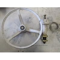 OMC Stringer 1968 Mechanical Boat Steering  Kit 0311275 0380178 0311272 0380075