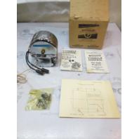 37580A4 NEW Rare Vintage Fits Mercury Dual Remote Control Console Mount Parts Missing