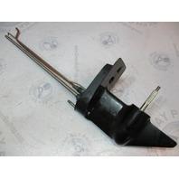 1648-5559A2 Fits Mercury 40 Outboard 4 HP Lower Unit Gear Case Short Shaft 1977-80