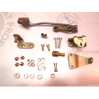 30917A2 Fits Mercury Outboard Remote Control Attachment Parts Kit No Instructions