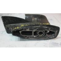 8669A10 Mercury Mariner Outboard 18-25 HP Gear Case Housing 1984-1987