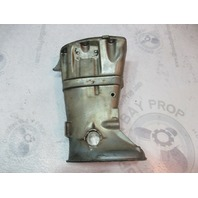 0381280 Evinrude Johnson Outboard 9.5 HP Exhaust Housing 1960's 312334