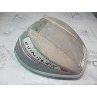 0278951 OMC Evinrude Johnson Outboard 9.5 Sportwin Top Cowl Motor Engine Cover