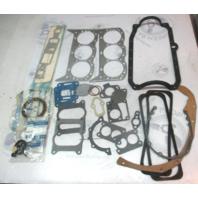 27-11977A92 Mercury Mercruiser GM Chevy 4.3L V6 Gasket Set INCOMPLETE