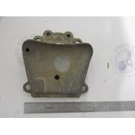 817870A1 FA664746-1 Mercury SportJet Force Outboard Fuel Pump Cover Kit NLA