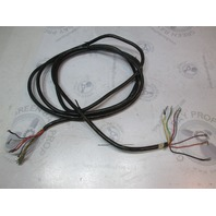 Force 85 Hp Outboard Engine to Dash Wire Harness 18'