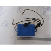 300-F685301-2 Force  Outboard 2 3 4 Cylinder CD Ignition Module