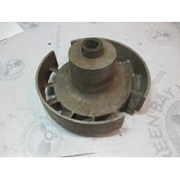 """312338 OMC Sterndrive Electric Shift Load Test Wheel Tool Prop 9"""" 1977 & Earlier"""