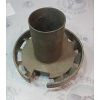 "315983 Evinrude Johnson 40-140 HP 4 1/4"" 13 T Spline Load Test Wheel Prop"