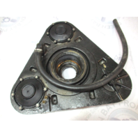 F695212 Force L-Drive 85-120 HP Steering Mount & Transom Plate F695346 1989-1992
