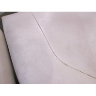 1995 Wellcraft Excel 21SX Boat White Bow Seat Cushions