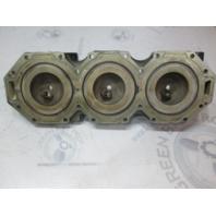 900-858485T07 Mercury  Optimax 200/225/200 Pro XS Stbd Cylinder Head