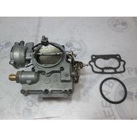 0982217 OMC 2 Barrel Rochester 2 Jet Rebuilt Carburetor Assembly 17059053 NLA