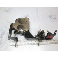 861189A1 Throttle Body Adapter For 5.0/5.7L V8 Mercruiser Sterndrive