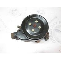 8503991 807729T Mercruiser Chevy V6/V8 Stern Drive Water Pump W/ Pulley