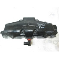860246A10 Mercruiser Alpha 5.0 5.7 V8 GM Chevy Stern Drive Exhaust Manifold