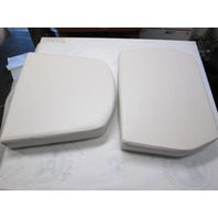 IST34036 Chaparral Sunesta Boat White Bow Filler Cushions