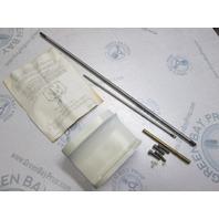 K1018 Chrysler Outboard Long Leg Conversion Kit 4.4-8 Hp