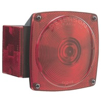 E440L Anderson Marine Combination Road Side Tail Light