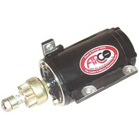 5371 OUTBOARD STARTER, OMC 50-60 HP 2-CYLINDER 384163 585063 586280