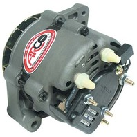 60125 12V 55 Amp Inboard Alternator for OMC Cobra or Volvo Penta