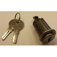 ATTWOOD GLOVE BOX LOCK-Standard Glove Box Lock & Key