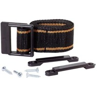"9013-3 BATTERY HOLD DOWN STRAP SET-38"" Battery Strap Set, Skin Packed"