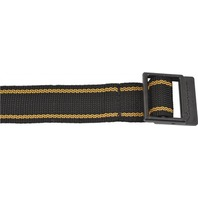 """BATTERY HOLD DOWN STRAP SET-38"""" Strap Only, Skin Packed"""