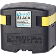 SI-SERIES AUTOMATIC CHARGING RELAY-SI-Series Automatic Charging Relay