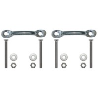 JIF EKA Pontoon/Dock Ladder Mounting Hardware Kit