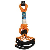 Gail Force Float Rope, Yellow